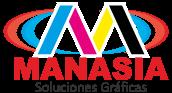 Soluciones gráficas - Manasia